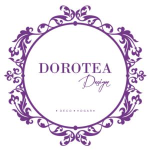 dorotea desing logo